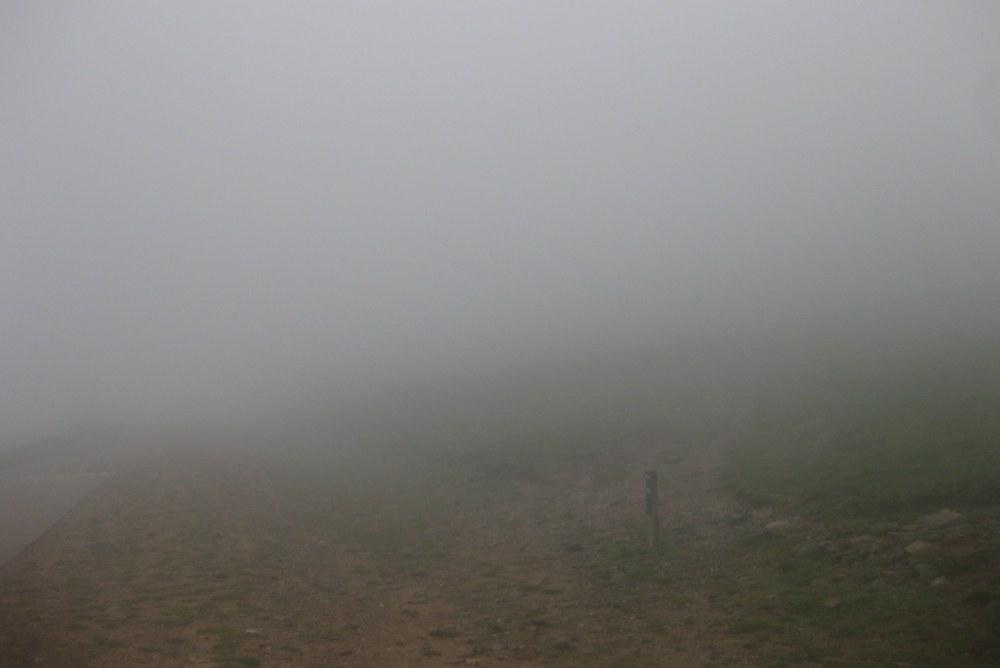 Circular Montseny: Agudes - Turó de l'Home - Matagalls (2/3)